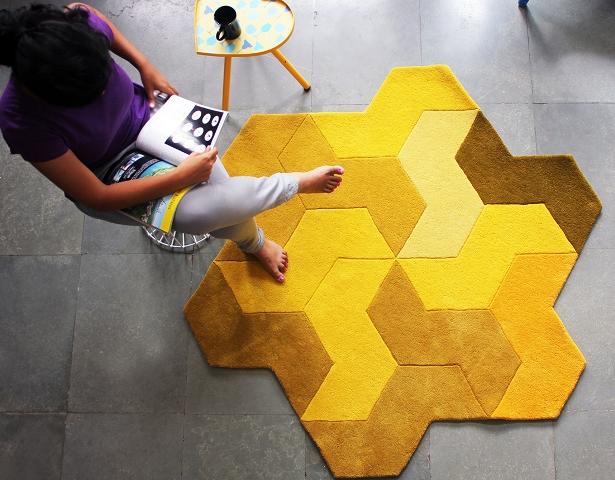 zigzag floor coverings rangoli designs by hardik gandhi