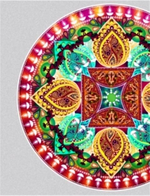 kolam rangoli designs by thineswari govindasamy