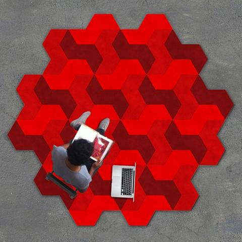 8 zigzag rangoli designs by hardik gandhi